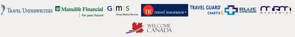 all insurance providers in canada